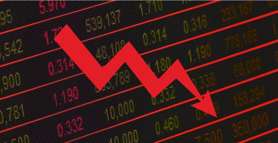 ตลาดหุ้นยุโรปเปิดลบ