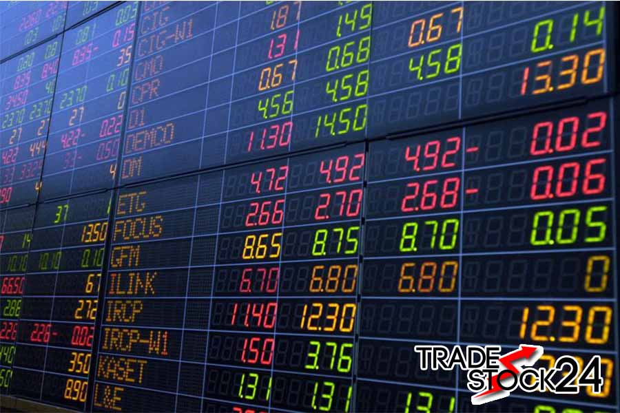 ตลาดหุ้นเอเชียเปิดบวก