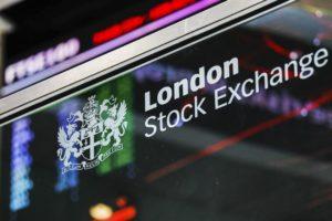 ตลาดหุ้นลอนดอน