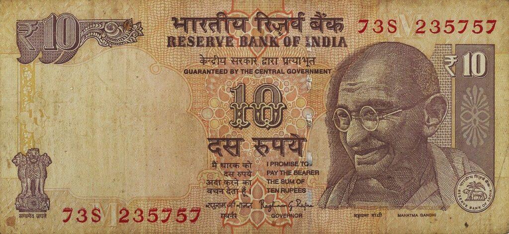 ดัชนี Sensex เปิดร่วง
