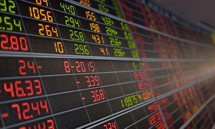 ปิดตลาดฯวันนี้ PTT-AOT-CPALL